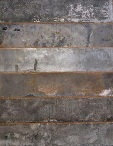 Pic05 landas 146x114-cm - Técnica mixta sobre zinc 1998